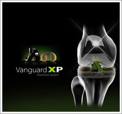 VanguardXP